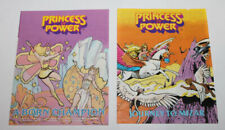 Mattel She-Ra Princess of Power Mini Comic Book Lot Clean Shape