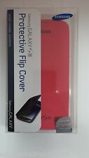 Samsung Galaxy S3 Flip cover - Original Authentic OEM BRAND NEW - Pink