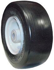 8579 John Deere AM115510 Caster Wheel Assembly, 9 x 350 x 4 solid foam tire