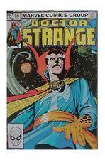 Doctor Strange #56 (Dec 1982, Marvel)CGC 75 CENT VARIANT LOT HTF SCARCE
