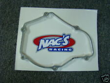 Nac's Racing TRX250r mag cover spacer flywheel nacs