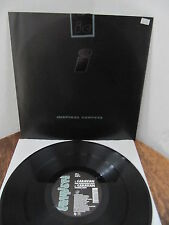 "Inspiral Carpets Caravan REMIX LIMITED 12"" MAXI GB mute è VG + + plays perfect VINILE"