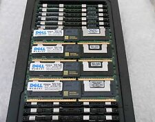 KINGSTON Server Memory 64GB (16 x 4GB) PC2-5300F DDR2 FBD ECC KIT