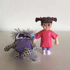 Disney Monster Inc Boo Figure In Dress Up Monster Costume