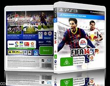 (PS3) FIFA 14 / 2014 / 2K14 (G) (Sports: Soccer / Football) Guaranteed, Tested