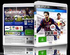 (PS3) FIFA 14 / 2014 / 2K14 (G) (Sports: Soccer / Football) Guaranteed, Tested