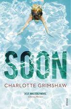 Soon,Grimshaw, Charlotte,New Book mon0000093396