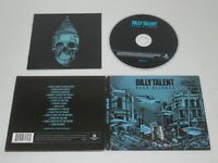 Billy Talent / Dead Silence (Warner 825646717262) CD Album Digipak