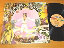 "1973 ROCK LP - MICHAEL QUATRO JAM BAND - EVOLUTION 3021 - ""LOOK DEEPLY INTO..."""