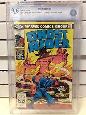 Ghost Rider (1973) #68 CBCS 9.6