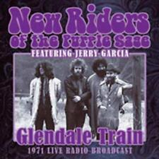NEU Riders Of The Purple Sage - Glendale Train Neue CD