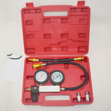 Cylinder Leak-Down Tester Leak Detector Engine Compression Tester Gauges Special