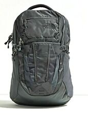 The North Face Recon Backpack Bag Classic Dark Grey 30L Hiking Camping Run NWT