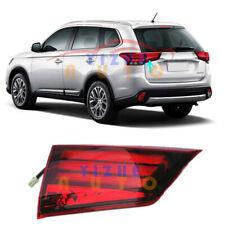1*LED Left Inner Tail Lamp light Taillight For Mitsubishi Outlander 16~19