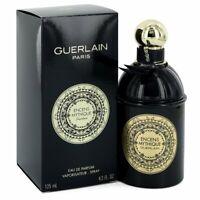 Guerlain ENCENS MYTHIQUE D'ORIENT 4.2 oz 125 ml Eau De Parfum Spray Unisex
