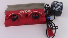 Vintage Tyco Electric Trucking Power Pack Transformer With Controller TESTED