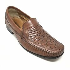 4b5562110743f Brass Boot Loafers & Slip Ons Dress Shoes for Men for sale | eBay