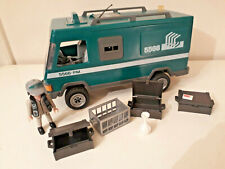 Playmobil 5566 Geldtransporter