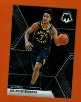 2019-20 Panini Mosaic Malcolm Brogdon #185 Indiana Pacers