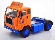 RK180062 Volvo F88 (1965) Orange Blue 1:18 Road Kings