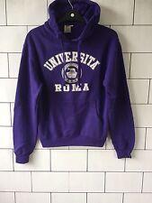Unisex helle Bold USA Pro College Varsity Vintage Retro Sweatshirt Hoodie XS