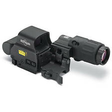 Eotech Holographic Hybrid Sight II EXPS2-2 w G33.STS Magnifier Military Swat
