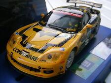 Carrera Digital 132 30581 Chevrolet Corvette C6R Corvette Racing No.3 2007 LICHT