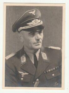 Portrait Luftwaffe Offizier - viele Orden - Eisernes Kreuz - EK1 - Ostmedaille