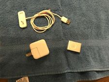 Apple iPod Shuffle 2nd Generation 1GB Model A1204 Silver