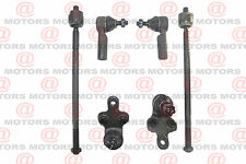 Lexus Camry Sienna Avalon Steering Suspension Kit Ball Joint Inner Outer Tie Rod