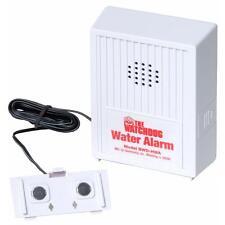 New Battery-Operated Sensor Security-Alert Basement Leak-Detector Water-Alarm