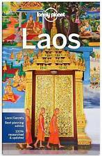 Laos 2017 Lonely Planet GUIDA DEL PAESE 9781786575319
