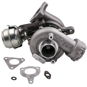 Turbo charger for Audi A4 2.0L 2.0TDI 138HP 103KW engine BPW 2005 2006 2007 2008