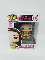 Total Divas 14 Brie Bella Funko Pop Vinyl figure rare
