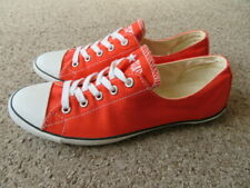 Baskets Converse taille 38.5