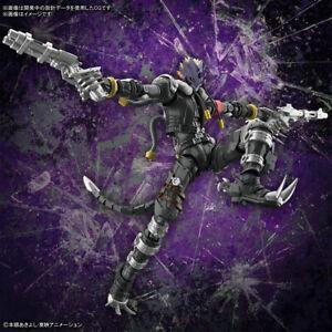 Digimon Figure-rise Standard Amplified Beelzemon Beelzebumon Model Kit Bandai