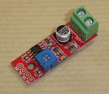 LM386 Audio Amplifier 200X Gain Amplificador audio sonido Arduino