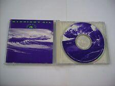 MIDNIGHT OIL - SCREAM IN BLUE LIVE- CD EXCELLENT CONDITION 1992 - U.S.A. PRESS