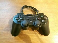 CONTROLLER JOYSTICK ORIGINALE SONY + CAVO PS3 PLAYSTATION 3 PROBLEMA BATTERIA