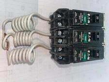 Eaton Cutler Hammer Qb1020caf Combination Afci Circuit Breaker 20a 120v 1 Pole