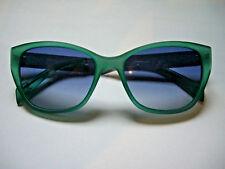 Sonnenbrille Italia Independent 2.0 grün 083/ 036 Neu ohne Etikett