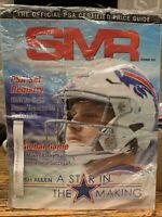 PSA/SMR Magazine December 2020 - Josh Allen On Cover