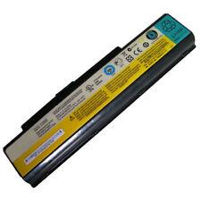 Battery For Lenovo IdeaPad V550 Y510M Y510 Y530 Y710 Original ASM 121000649 57Wh