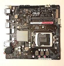 LATEST BIOS Asus H110T Intel 1151 Thin Mini Itx Ddr4 Motherboard