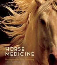 Excellent, Horse Medicine, , Book