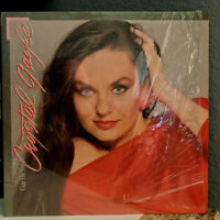 """CRYSTAL GAYLE - Cage The Songbird - 12"""" Vinyl Record LP - EX (Cheesecake)"""
