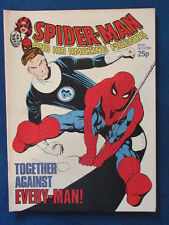 Marvel Comic - Spider-Man and his Amazing Friends - Issue 562 - 1983