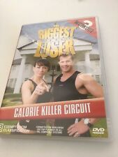 The Biggest Loser Workout (Workout 3) Calorie Killer Circuit - DVD