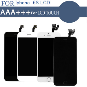 LCD Touch Screen Replacement Digitizer Pre-Assembly for iPhone 6S 7 8 6 Plus