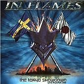 In Flames - Tokyo Showdown (Live In Japan 2000) The (2001) NEW